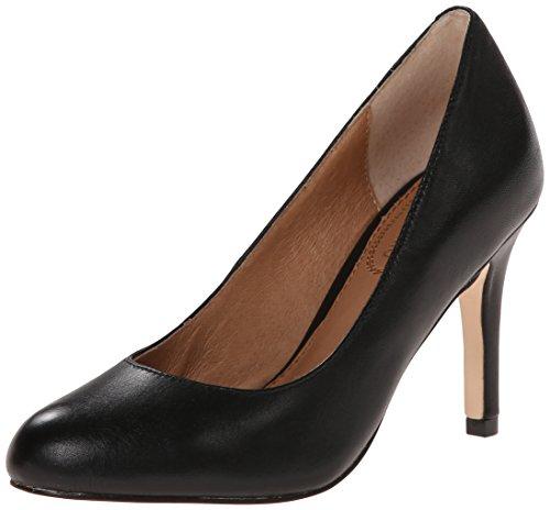 Del Pump Corso Pump Womens Black Calf Womens Del Como Silk Dress Como Dress Corso f4q8xF8n