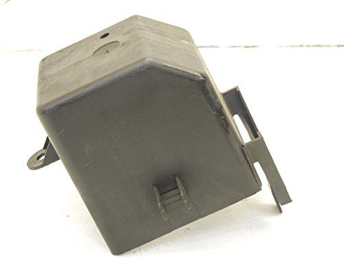 Audi TT 8N Relay Box Lower Cover: