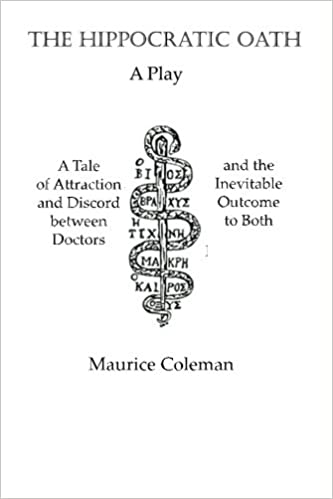 Buy The Hippocratic Oath Book Online At Low Prices In India The