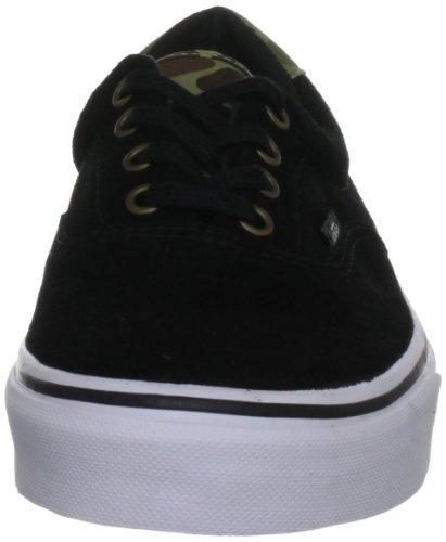 Vans U Era 59 - Zapatillas de tela unisex Black/Camo