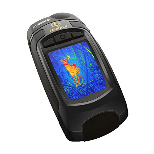 Leupold LTO Quest Thermal Viewer ()