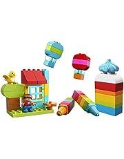 LEGO 10887 Duplo Creative Fun Building Blocks (900 Pieces)