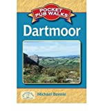 img - for [(Pocket Pub Walks Dartmoor)] [ By (author) Michael Bennie ] [May, 2010] book / textbook / text book