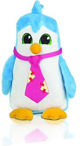Animal Jam Punk Penguin Plush
