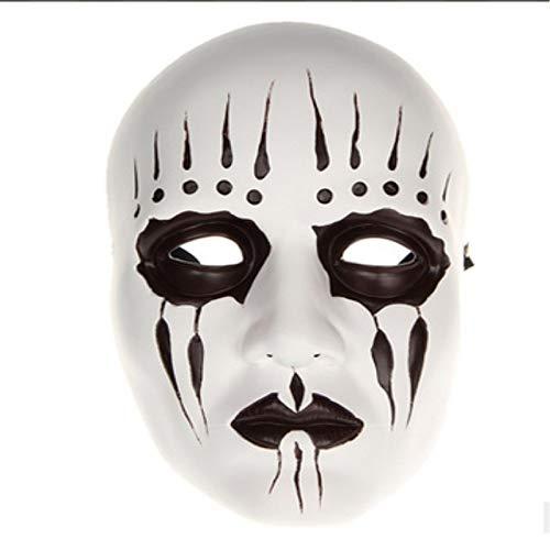 BUG-LPH V-Mask Mask Vendetta Resin Mask, Collection Treasures Halloween