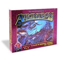Reiner Knizia's Atlanteon Board Game by Fantasy Flight Games
