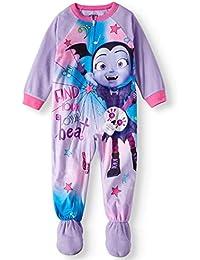 0fad645c490d Girl s Novelty One Piece Pajamas