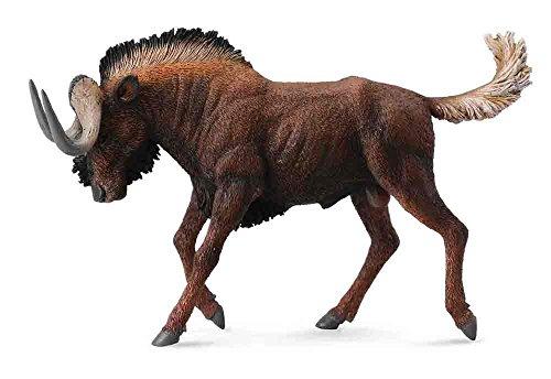 toy buffalo animal figures - 7