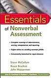 Nonverbal Assessment Essentials