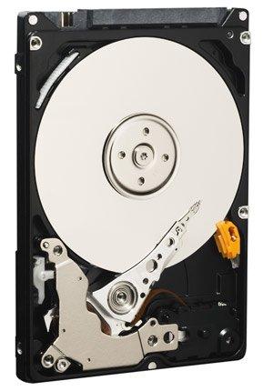 Western Digital 120GB SATA/150 5400RPM 8MB 2.5-Inch 9.5mm Hard Drive (Notebook Scorpio 5400rpm 8mb Ata)