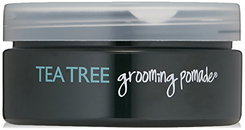 - Tea Tree Grooming Pomade, 3 oz