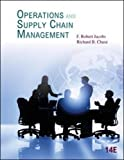 img - for Operations and Supply Chain Management (McGraw-Hill/Irwin Series Operations and Decision Sciences) book / textbook / text book