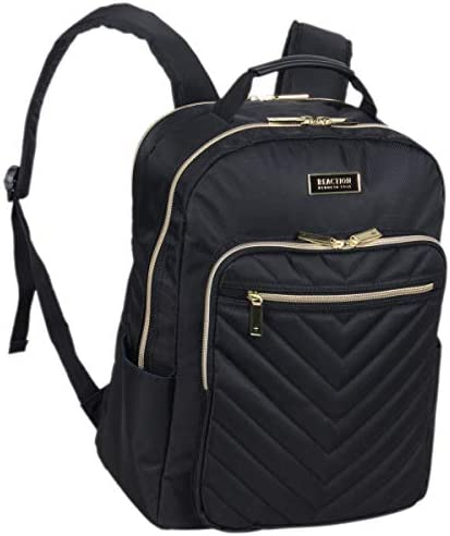Kenneth Reaction Chelsea Chevron Backpack