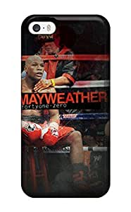 Hot New Mayweather For HTC One M9 Phone Case Cover With Perfect Design(3D PC Soft Case)