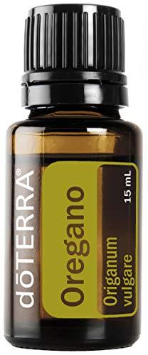 doTERRA  Oregano Essential