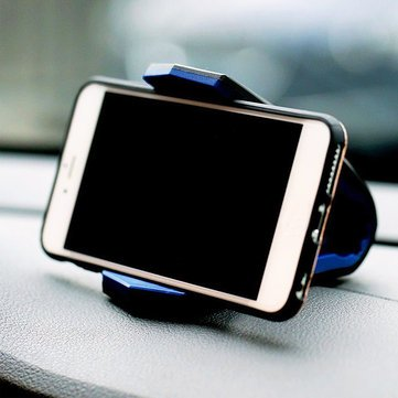 Car Cradles & Mounts - Universal Car Dashboard Mount Holder Phone Stand Cradle - Automobile Splashboard Motorcar Auto Railcar Gondola Cable Elevator Railroad - - Tom Google Ford