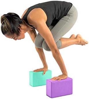 Yoga Block By Master of Yoga - 9