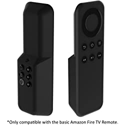 TV Remote Add-on for Fire TV Stick Remote (Control your TV directly from your Fire TV remote)