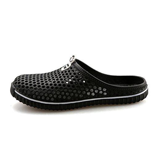 SAGUARO Mesh Garden Clog Shoes Sandals Indoor/Outdoor Slipper Unisex Women Men