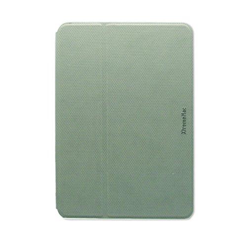 (Ultra Slim Folio case MICROFOLIO Gray IPDM-MF2-83 for XtremeMac iPad Mini 2/3)