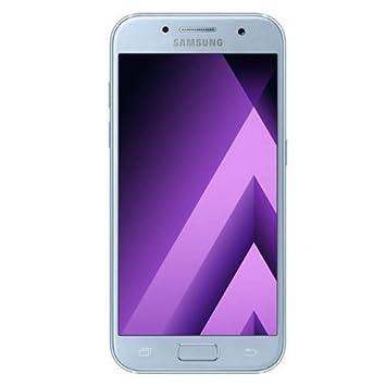 Samsung Galaxy A7 2017 Dual SIM LTE SM A720F DS Bleu