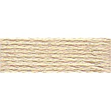 DMC Cotton Perle Thread Size 5 739 - per skein