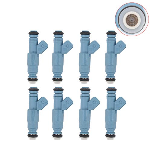 NewYall Pack of 8 Fuel - Ltd Injector Fuel