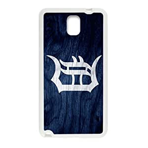 Cool-Benz detroit tigers logo Phone case for Samsung galaxy note3