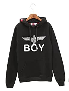 Estilo Bigbang Big Bang Boy London Boy London Sudaderas