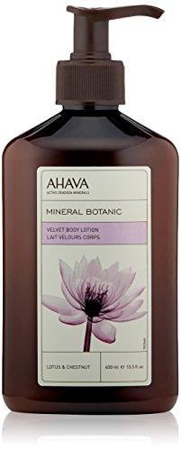 Ahava Moisturizing Body Lotion (AHAVA Mineral Botanic Velvet Body Lotion, 13.5 fl)