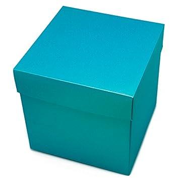 Firmengeschenke Weihnachten.Luxuriöse Geschenkbox Würfel Für Geburtstage Weihnachten