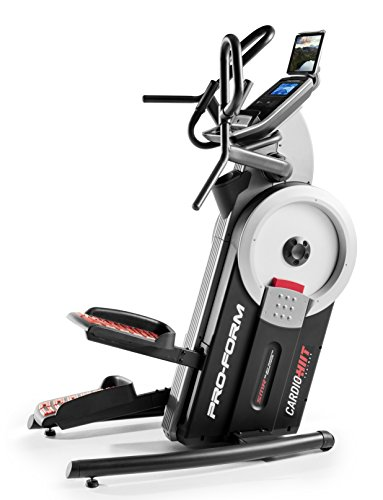 ProForm Cardio HIIT Elliptical - Cardio Machines