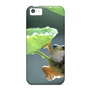 FIf13793THKe Phone Cases With Fashionable Look For Iphone 5c - Amazing Animals S Pack-2 (36)