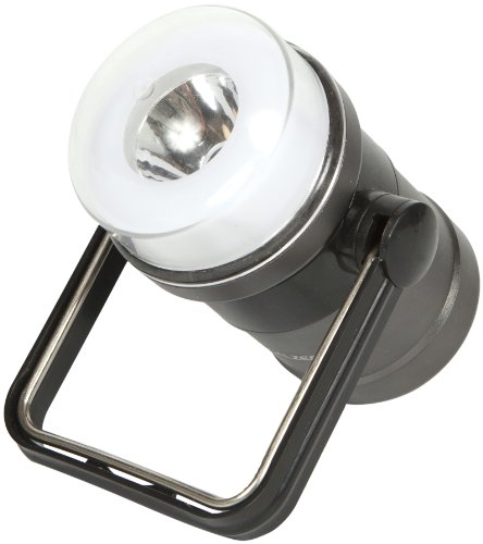 Goal Zero 90104 Black/Silver Small Halo Light/Lantern, Outdoor Stuffs