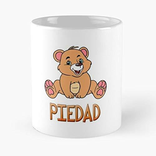 Piedad M - Best Gift Coffee Mugs 11 Oz Father Day (La Piedad)