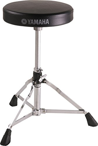 Yamaha Drum Thrones - Yamaha DS-550 Drum Throne - Lightweight