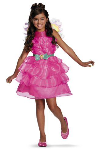 Disguise Flora Classic Girls Costume