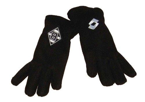 Borussia Mönchengladbach Handschuhe Lotto Kindergröße
