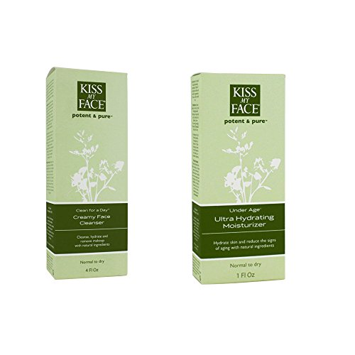 Kiss My Face Cleanser - 6