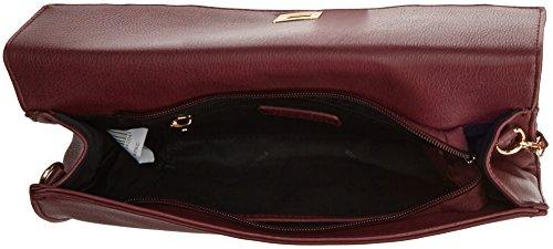 Bulaggi 60 Women's Wein Red Bulaggi Muller Rot Clutch Women's bag rFnrBqwzA