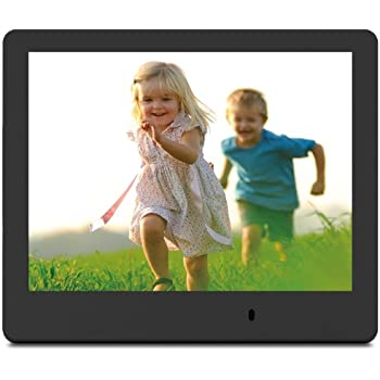this item viewsonic vfd820 50 8 inch digital photo frame black