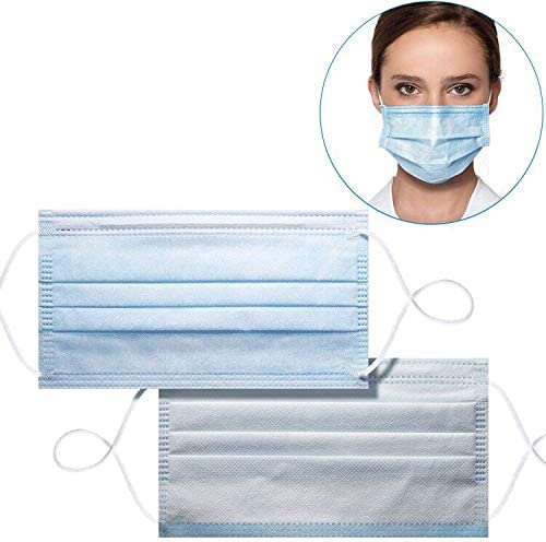 Free Amazon Promo Code 2020 for 50PCS Disposable Face Mask