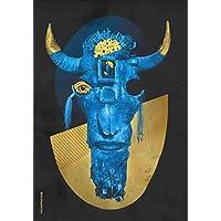 American Gods Ilustrado (Spanish Edition)