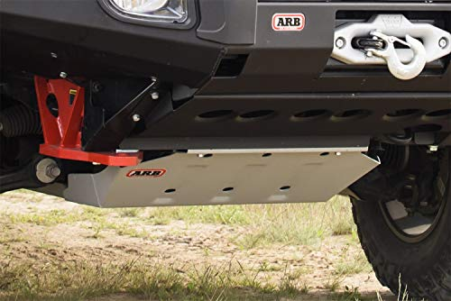- ARB 5423010 SKID PLATE Under Vehicle Protection Kit For Toyota Tacoma 05+ (UVP)