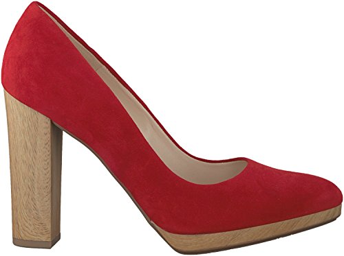 Rote Peter Kaiser Pumps USCHI
