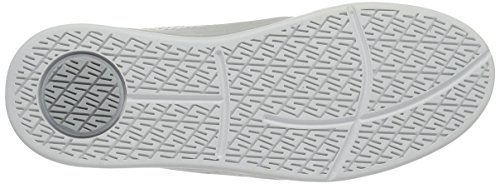 White Weiß III White Uomo Supra Scarpe Black Bianco da Ginnastica 190 Skytop TA1qv