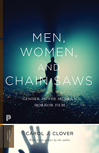Men, Women, and Chain Saws: Gender in