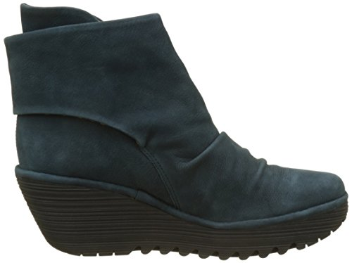 Reef Women's Yomi765fly Boots Fly London Blue 5wqg1XE