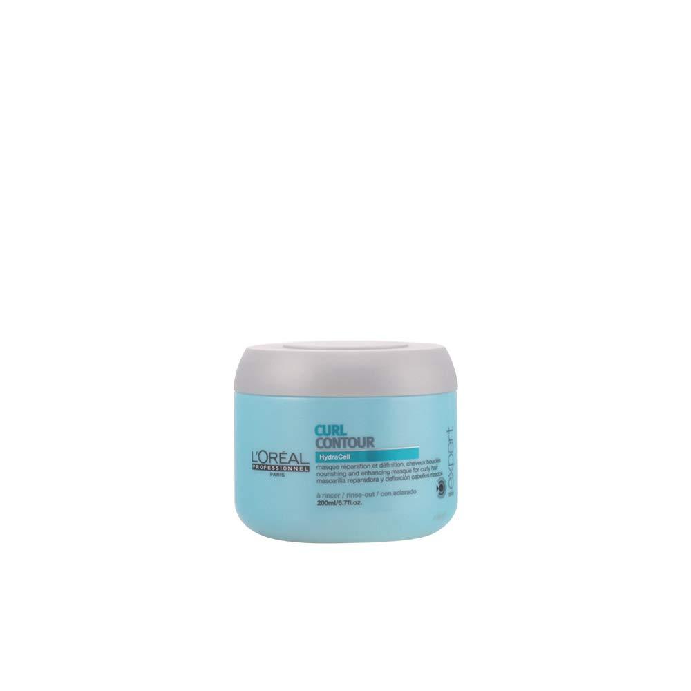 L'oreal Serie Expert Curl Contour Masque Professional for Unisex, 6.7 Ounce