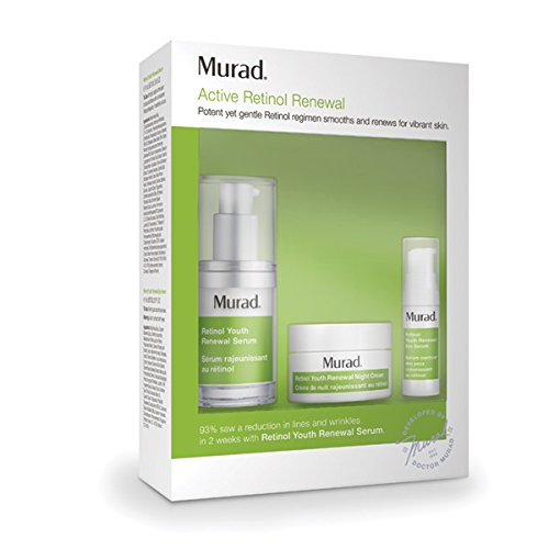 Murad Active Retinol Renewal Set